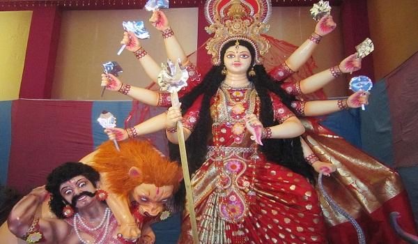 গৌরীপুরে দুর্গোৎসবকে ঘিরে নিরাপত্তা জোরদার:চলবে ভ্রাম্যমান আদালতের অভিযান