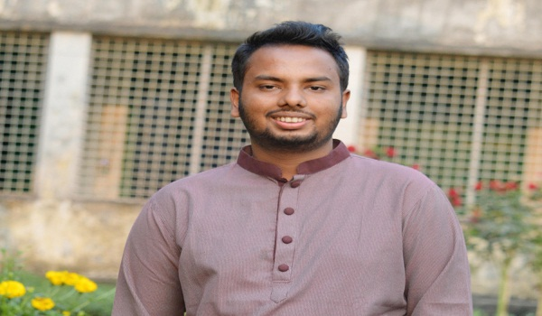 ডাকসু নির্বাচন: গৌরীপুরের নাঈম র্সবোচ্চ ভোটে সদস্য নির্বাচিত