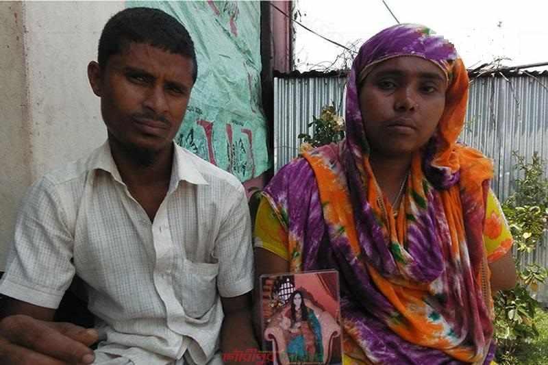 রানা প্লাজা ধস: বাঁচার জন্য রোজিনা নিজেই নিজের হাত কাটেন