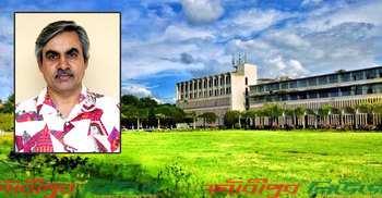 বাকৃবির নতুন উপাচার্য ড. লুৎফুল হাসান