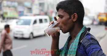 রোববার থেকে আবহাওয়া স্বাভাবিক, বাড়তে পারে তাপমাত্রা