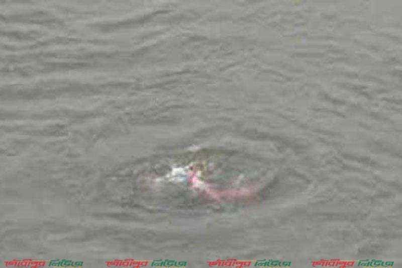 ফুলপুরে বন্যার পানি দেখতে গিয়ে লাশ হয়ে ফিরলেন সোনিয়া