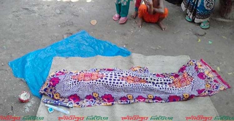 টাকা চাওয়ায় বকা দিলেন মা, ৮ বছরের শিশুর আত্মহত্যা