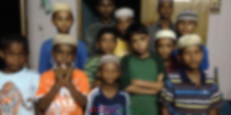 নেত্রকোণায় নানা অনিয়মে চলছে এতিমখানা, সরকারি বরাদ্দ লুটপাট