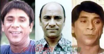 ঢাকাই সিনেমার 'পোস্টারম্যান' দিলদারের মৃত্যুবার্ষিকী আজ