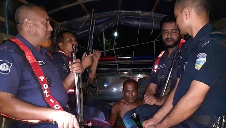 'কল্লাকাটা'র গুজব: পাগলও রক্ষা পেল না জনতার রোষানল থেকে