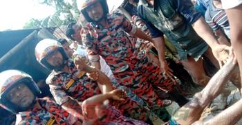 দুর্গাপুরে শ্বাস বন্ধ হয়ে দুই শ্রমিকের মৃত্যু