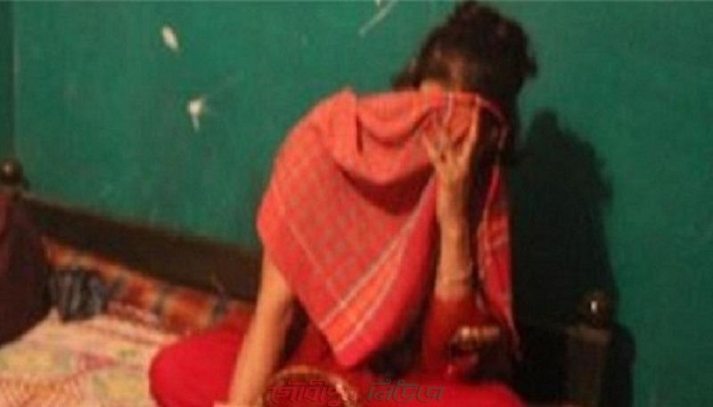 ধোবাউড়ায় হিন্দু ছাত্রীকে মুখ বেঁধে ধর্ষণ করল মাদক ব্যবসায়ী