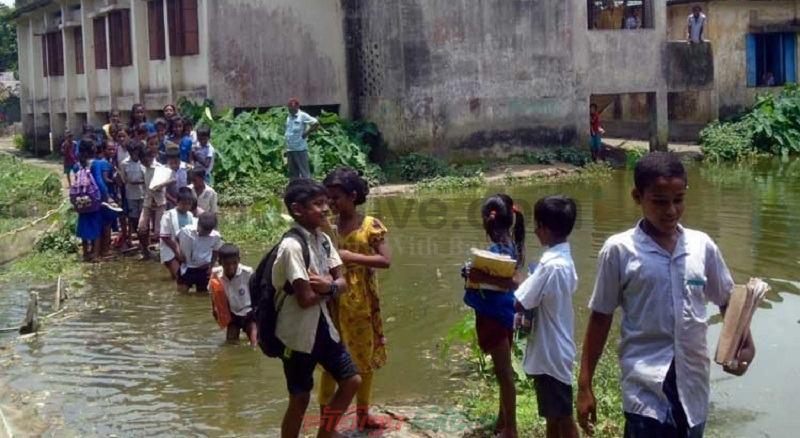 জেনে নিন কবে এমপিওভুক্ত হচ্ছে ২৭৬৮ শিক্ষাপ্রতিষ্ঠান