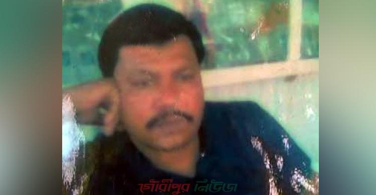 শেরপুরে বিএনপি নেতার ঝুলন্ত মরদেহ উদ্ধার