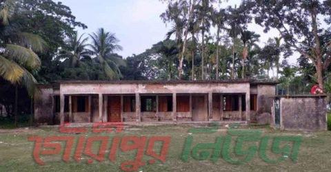 ফুলপুরে ঝুঁকিতে ৩৬ প্রাথমিক বিদ্যালয়