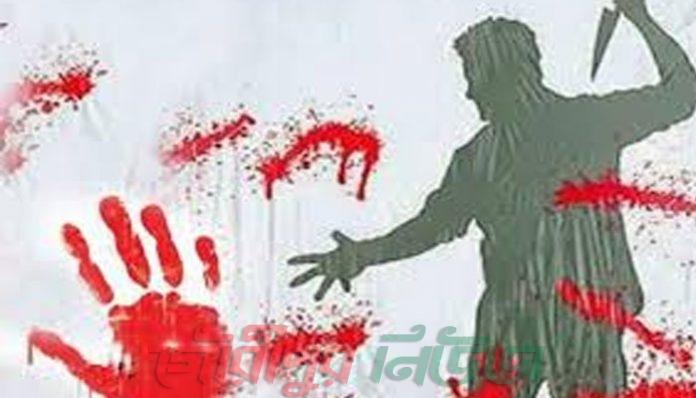 ঈশ্বরগঞ্জে প্রতিপক্ষের বল্লমের আঘাতে বালুশ্রমিক নিহত