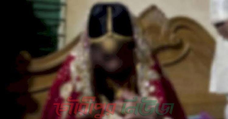 নান্দাইলে গর্ভে সন্তান নিয়েই ধর্ষকের সঙ্গে বিয়ে মাদরাসা ছাত্রীর!