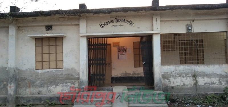 কেন্দুয়ায় বরখাস্তকৃত শিক্ষক দিয়ে চলে বিষয়ভিত্তিক প্রশিক্ষণ