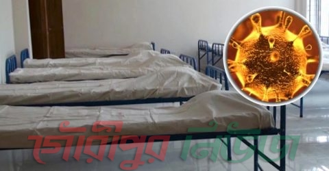 শেরপুরে পুলিশ-নার্সসহ আরও ১৩ জন করোনাভাইরাসে আক্রান্ত