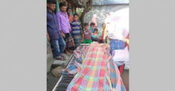 নান্দাইলে অটোরিকশার ধাক্কায় প্রাণ গেল পল্লী চিকিৎসকের