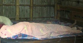 শেরপুরে গোয়াল ঘরে ঘুমিয়ে থাকা কৃষককে কুপিয়ে হত্যা