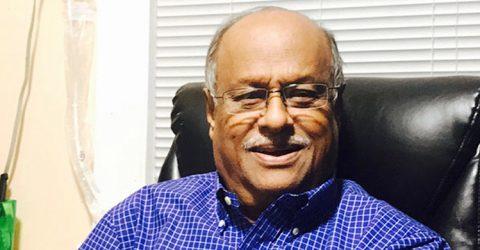 ট্রাইব্যুনালের তদন্ত সংস্থার সমন্বয়ক আব্দুল হান্নান মারা গেছেন