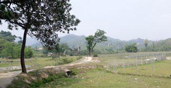 নেত্রকোনার সীমান্তবর্তী গ্রামে বাড়ছে জ্বর-সর্দি-কাশির রোগী