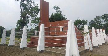 শালিহর গ্রামে ৭১'র ২১ আগস্ট ১৪ জনকে হত্যা করেছিল পাক-হানাদার বাহিনী