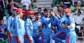 তালেবানের পুনঃদখলে আফগানিস্তান ক্রিকেটে অনিশ্চয়তা