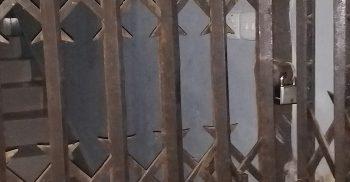 গৌরীপুরে শিক্ষা প্রতিষ্ঠানে তালা ঝুলিয়ে দিলেন পাষন্ড বাড়ি মালিক !