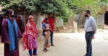 গৌরীপুরে ভ্রাম্যমান আদালতে পাঁচ মাদকসেবীর জেল-জরিমানা